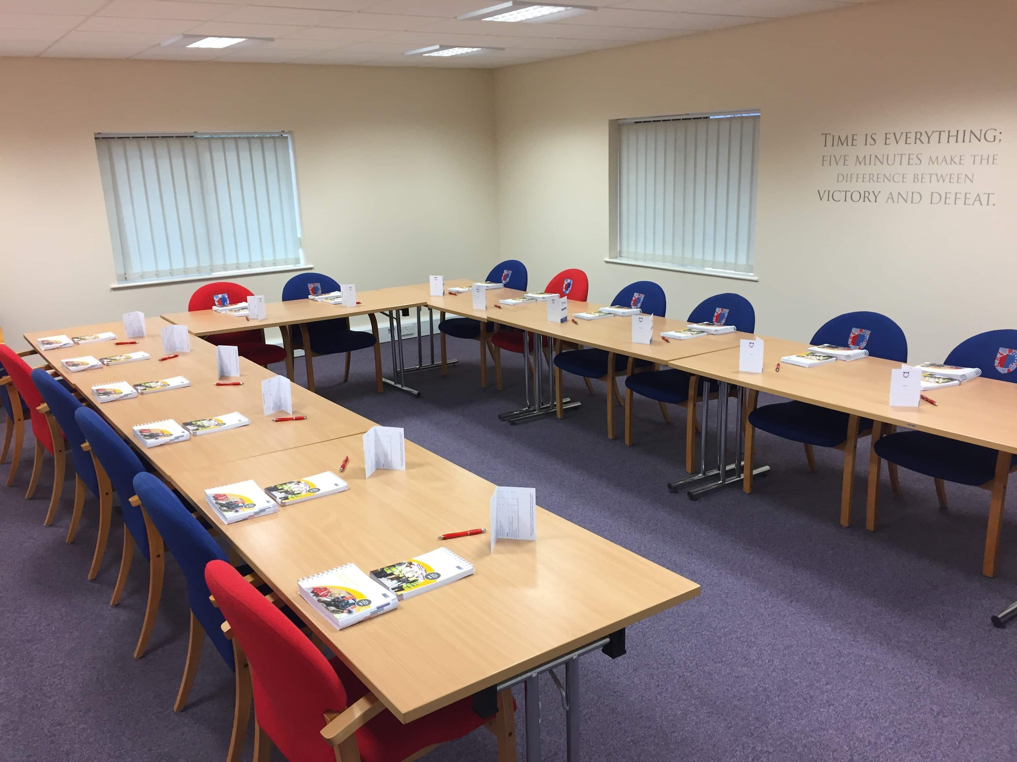 Venue Hire Training Courses Norwich & Norfolk