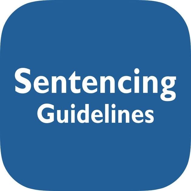 Sentencing Guidelines Logo