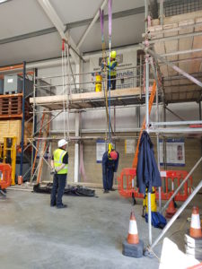 Britannia hosts AGM meeting for local Construction Safety Group Training Courses Norwich & Norfolk