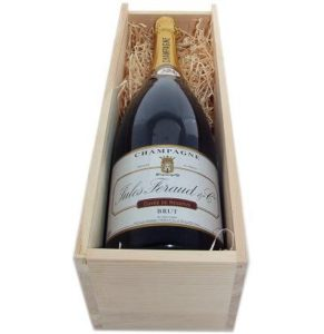 Win a magnum of Champagne! Training Courses Norwich & Norfolk