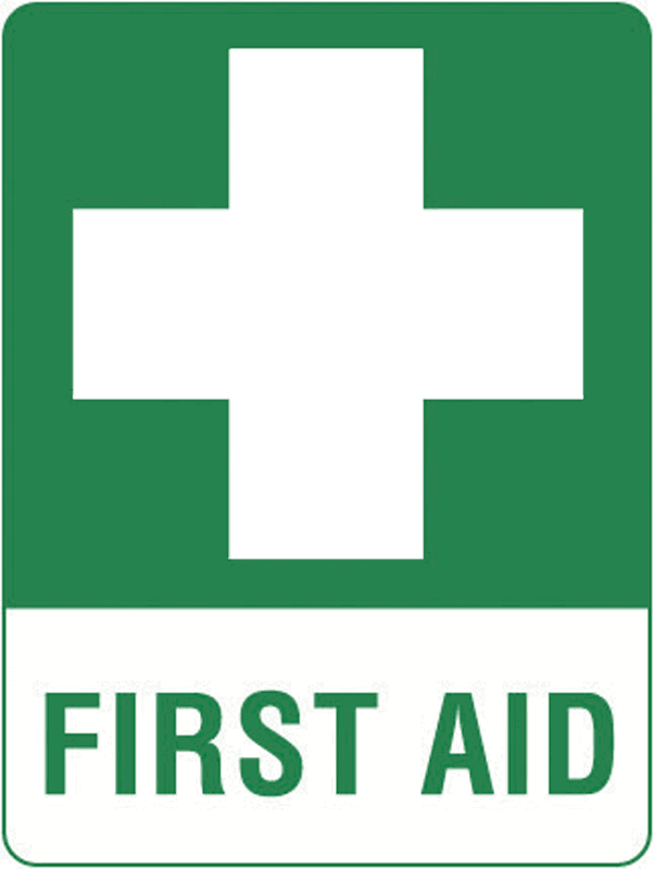 Emergency First Aid At Work (EFAW) Training Courses Norwich & Norfolk