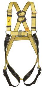 Harness Wearer & Inspection Training Courses Norwich & Norfolk